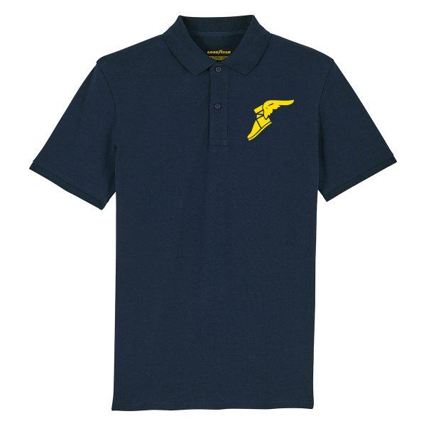 "Goodyear Men's Polo Shirt ""Wing"""