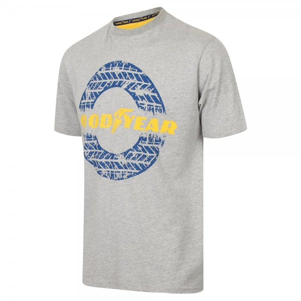 "Goodyear T-Shirt ""Branded Tire"""