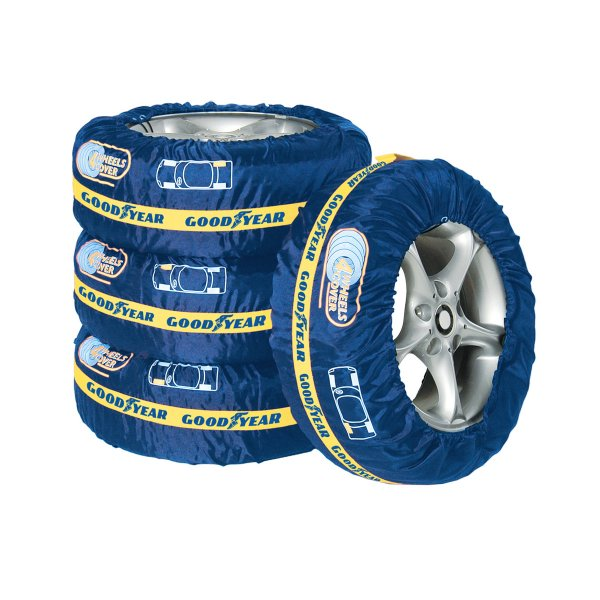 Goodyear Tyre Bag (Set of 4)