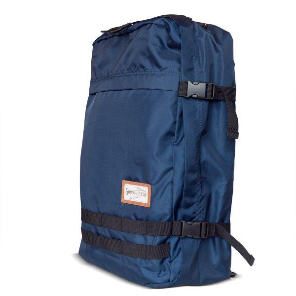 Goodyear 3-in-1 Shoulder Bag