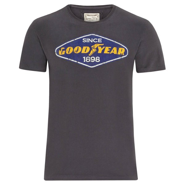 "Goodyear Men's T-Shirt ""East Lake"""
