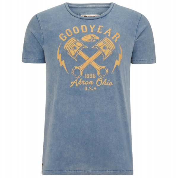 "Goodyear Men's T-Shirt ""Meaford"""