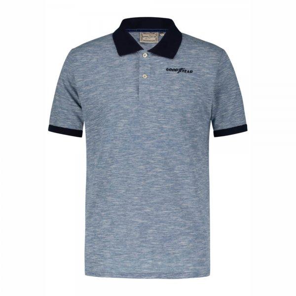 "Goodyear Men's Polo Shirt ""Palm Bay"""