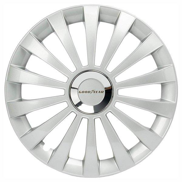 Goodyear Wheel Trim Flexo 16'' (Set of 4 )