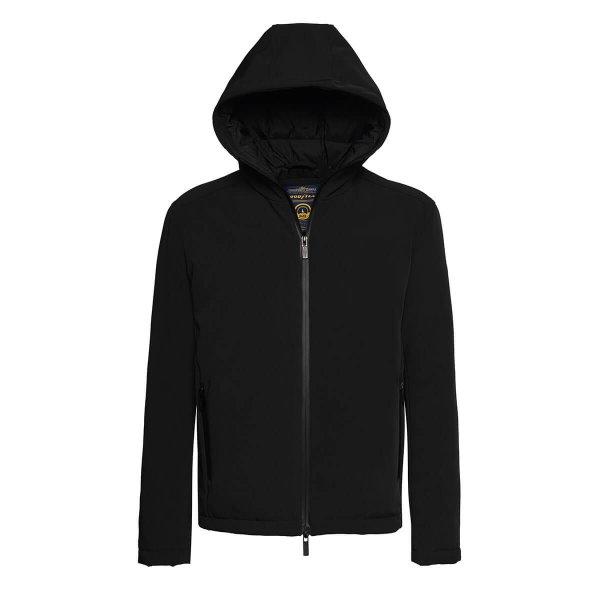 Goodyear Men's Padded Jacket