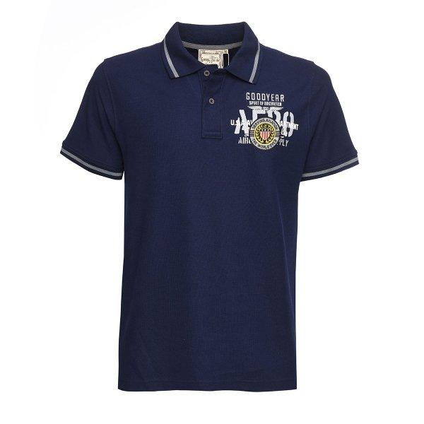 """Goodyear Herren Poloshirt """"Aero"""""""