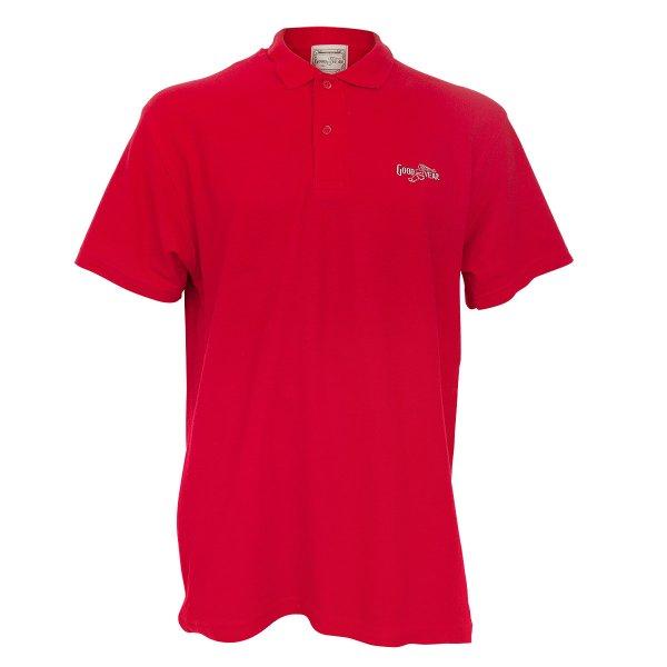 "Goodyear Men's Polo Shirt ""Wingfoot"""