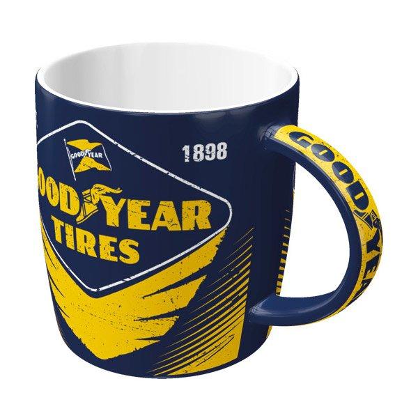 Goodyear Mug