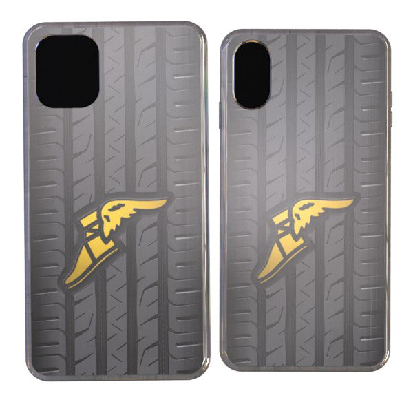 """Goodyear Cover """"Grip"""" for Apple iPhone Models"""