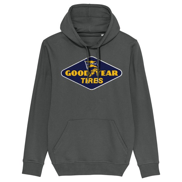 "Goodyear Hoody ""Diamond Tires"""