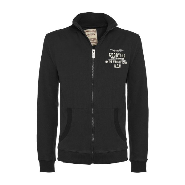 "Goodyear Herren Sweaterjacke ""Wings of Victory"