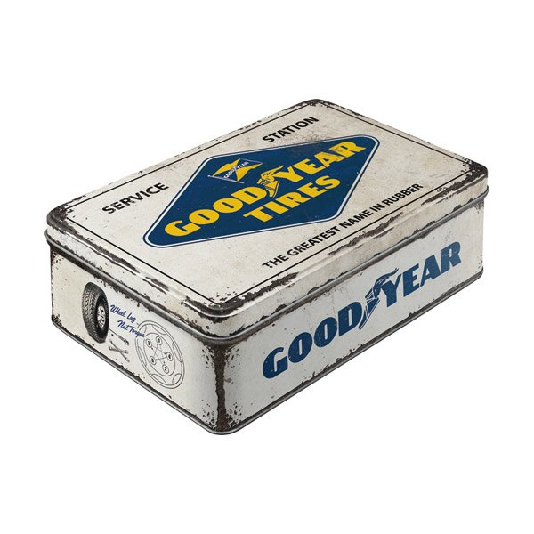 Goodyear Storage Box