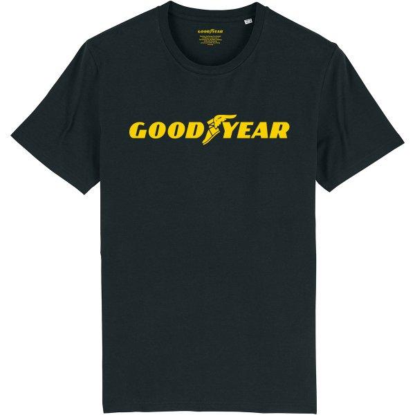 """Goodyear Men's T-Shirt """"Logo"""""""