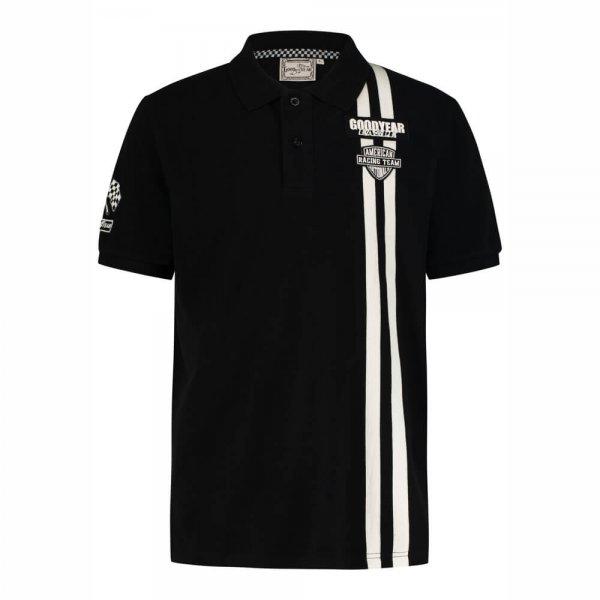 "Goodyear Men's Polo Shirt ""Freeport"""