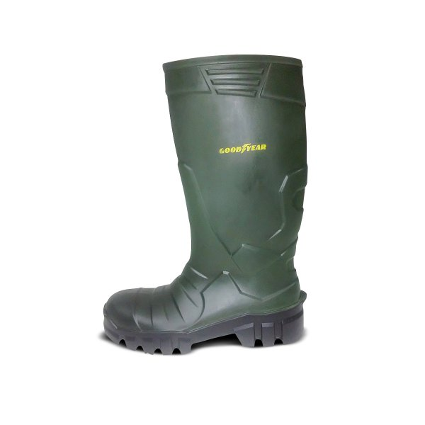 Goodyear Ascot Wellington Boots